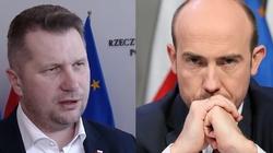 Budka żąda wyrzucenia Czarnka z PiS i złożenia przez niego mandatu. Jest odpowiedź posła - miniaturka