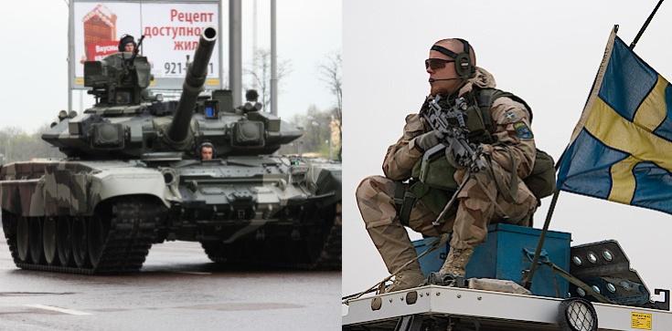 Szwecja gotuje się na rosyjską inwazję - zdjęcie