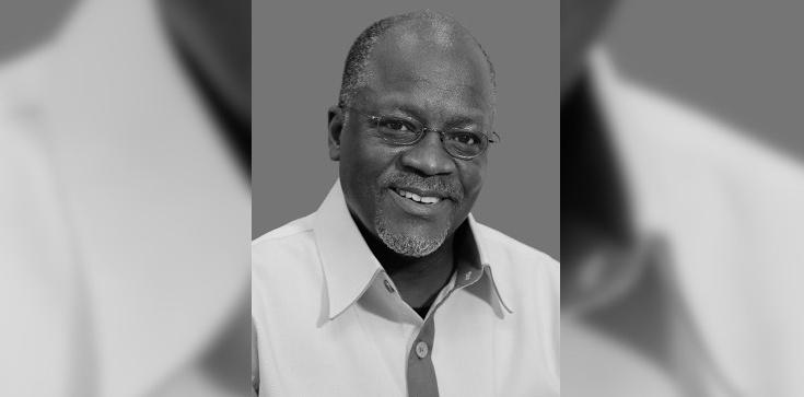Prezydent Tanzanii nie żyje. Ogłaszał zwycięstwo nad koronawirusem, zmarł na Covid-19? - zdjęcie