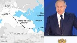 Putin stawia na węgiel - świat plecami do węgla. Kto ma racje?  - miniaturka