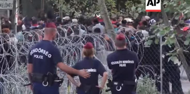 Węgry wprowadzają podatek od pomocy imigrantom - zdjęcie