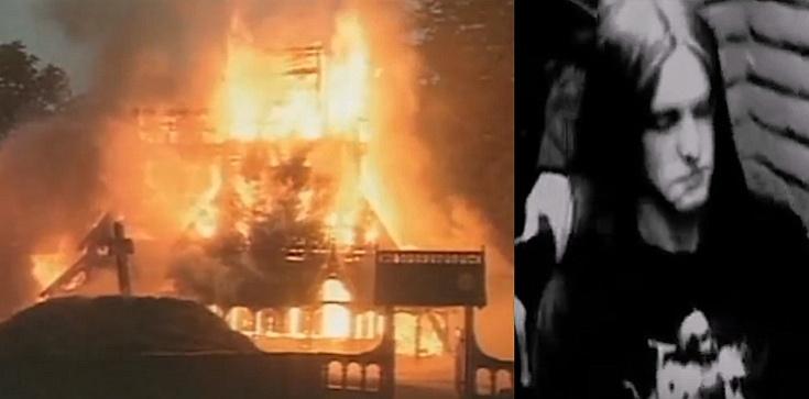 Oni spalili kilkadziesiąt kościołów! Blackmetalowcy z Norwegii - zdjęcie