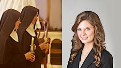 Maria G. Suder: Dziewczyny, nie bójcie się zakonu! - miniaturka