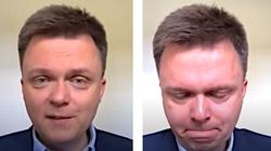 Jak informuje portal businessinsider, Szymon Hołownia włożył kilkadziesiąt tysięcy złotych w zwiększenie popularności swojego profilu na Facebooku - miniaturka