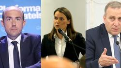 PO-Budka: Pomaska-POszukiwania męża stanu na lidera opozycji - miniaturka