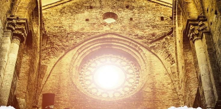 Czy na pewno wierzysz w Kościół? O pseudo chrześcijanach mówi Wincenty Łaszewski  - zdjęcie