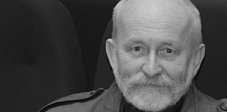 Jerzy Bukowski: Płyń w zaświaty, Admirale! - zdjęcie
