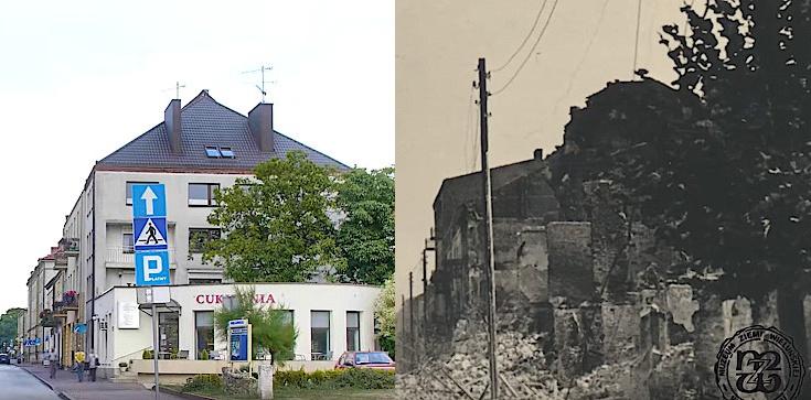 [Wideo] Tak Niemcy zrównali z ziemią Wieluń i za te zniszczenia nie chcą zapłacić - zdjęcie