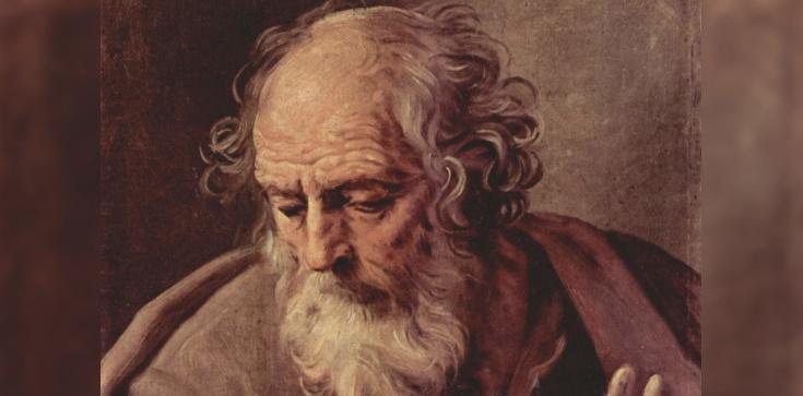 Święty Józef. Mistrz życia wewnętrznego - zdjęcie