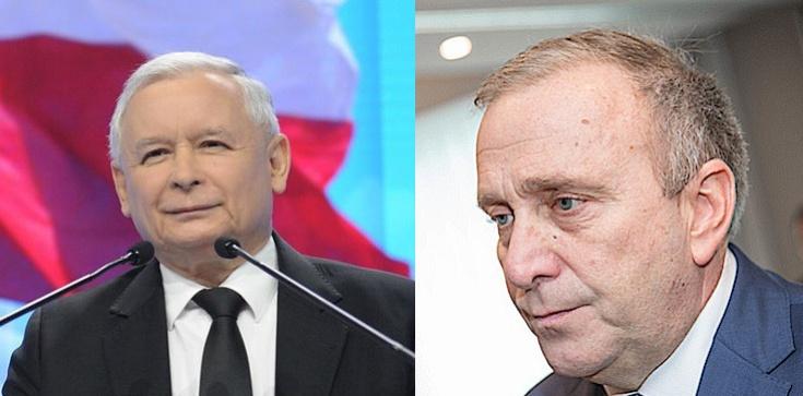 Tomasz Sakiewicz: Schetyna musi wybierać między masakrą a skokiem z samolotu bez spadochronu - zdjęcie