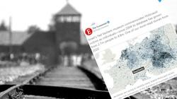 Auschwitz w granicach RP. Skandaliczna publikacja ,,The Economist'' - miniaturka