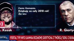 Mec. Giertych finansował zawodowych hejterów? Ujawniono kolejne rozmowy!  - miniaturka