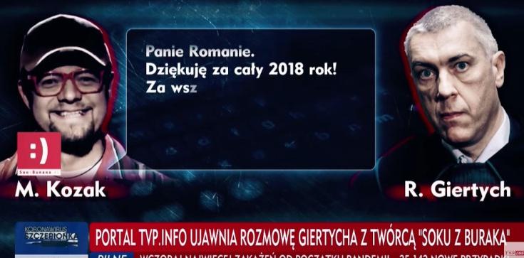 Mec. Giertych finansował zawodowych hejterów? Ujawniono kolejne rozmowy!  - zdjęcie