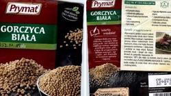 UWAGA!!! Salmonella w przyprawie popularnej marki - miniaturka