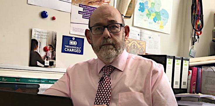 Skandal w Anglii: Doradca biskupów aktywistą LGBT i złodziejem?! Lobbował na rzecz zamknięcia kościołów - zdjęcie