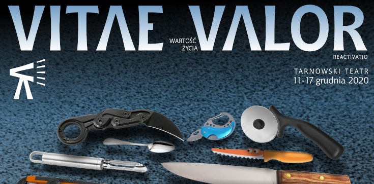 ,,Vitea Valor''. Już dziś powraca unikalny festiwal filmowy [ONLINE] - zdjęcie