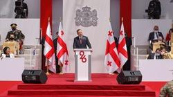 Prezydent Duda: Gruzini, czekamy na Was w NATO i UE! - miniaturka