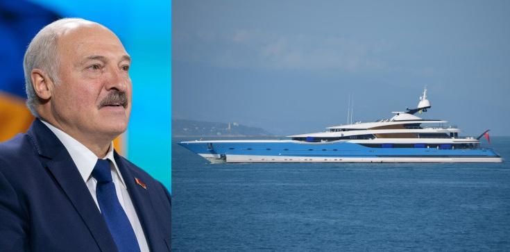 TYLKO U NAS! Co planuje Łukaszenka? Jego samolot znajduje się w Turcji, a nieopodal - jacht rosyjskiego oligarchy - zdjęcie