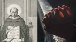 Poznaj przepiękną modlitwę Św. Tomasza z Akwinu - miniaturka
