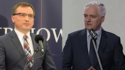 Oficjalnie: kandydat Porozumienia na prezydenta Rzeszowa poparł Marcina Warchoła z Solidarnej Polski - miniaturka