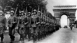 Szok! Niemiecki historyk pozwany za książkę, bo fakty świadczą ,,na szkodę żołnierzy Wehrmachtu'' - miniaturka