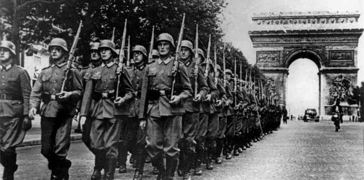 Szok! Niemiecki historyk pozwany za książkę, bo fakty świadczą ,,na szkodę żołnierzy Wehrmachtu'' - zdjęcie