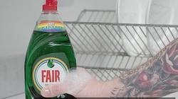 Tego płynu już nie kupujemy!!! Wspiera LGBT - miniaturka