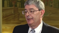 George Weigel: Kościół niemiecki powinien być wierny Ewangelii, nie duchowi czasu - miniaturka