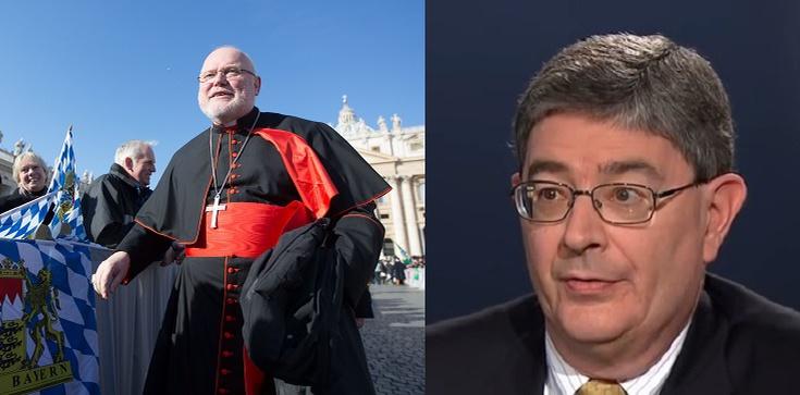 Weigel: Kryzys Kościoła w Niemczech to kryzys wiary - zdjęcie