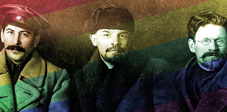 LGBT i neomarksizm. Każdy ma prawo do krytyki politycznych aktywistów LGBT - zdjęcie