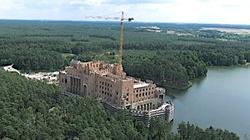 Nowe fakty ws. budowy zamczyska w Stobnicy - miniaturka