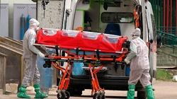 ,,Nadchodzi druga, gorsza fala pandemii'' - miniaturka