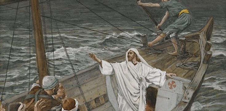Tomasz Terlikowski: On kieruje moją miotaną grzechami łódeczką - zdjęcie