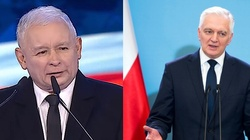 Nowy element ''piątki Kaczyńskiego''. Wicepremier Gowin uchyla rąbka tajemnicy... - miniaturka