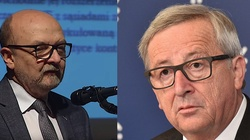 Przemówienie Junckera i mocna odpowiedź prof. Legutko - miniaturka