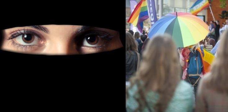 Robert Tekieli: Islam ręka w rękę z ideologią LGBT+ ma zniszczyć Zachód jaki znamy - zdjęcie