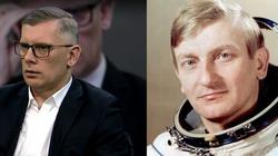 Sławomir Cenckiewicz obnaża prawdę o Hermaszewskim - miniaturka