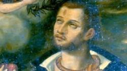 Bronił Kościoła do ostatniego tchu. Bł. Dominik Collins - miniaturka