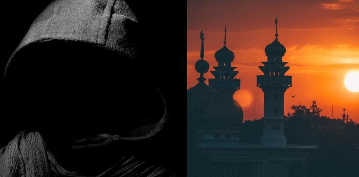 Czy antychryst to islamski mesjasz?  - zdjęcie