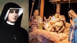 Czas Bożego Narodzenia u św. siostry Faustyny - miniaturka