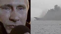 Ruska smuta. Putin: Zmiana doktryny. Obrona Rosji priorytetem. Słabnąca Rosja zmienia swoją doktrynę z ekspansywnej na obronną - miniaturka