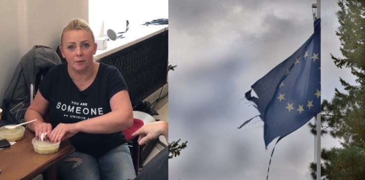 Matka Kurka dla Frondy: Poszła do domu ''ulica'', to wróciła ''zagranica'' - zdjęcie