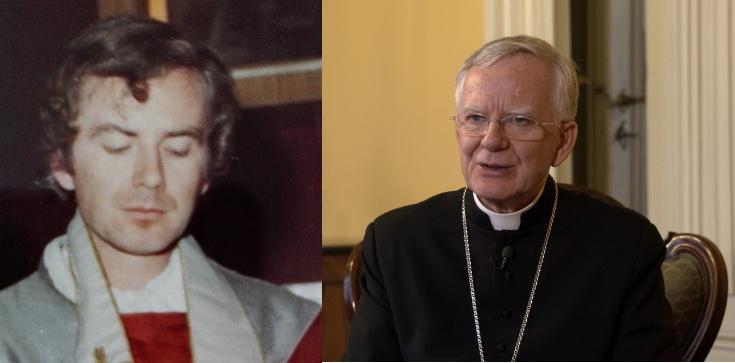 Dziękujmy Bogu za 45 lat posługi abpa Marka Jędraszewskiego! - zdjęcie