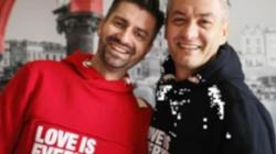 Śmiszek:Trzaskowski przegrał bo za mało bronił LGBT - miniaturka