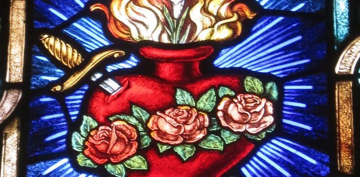 Niepokalane Serce Maryi to ratunek dla grzeszników - zdjęcie