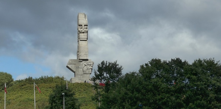 Jerzy Bukowski: O Westerplatte musi decydować państwo - zdjęcie