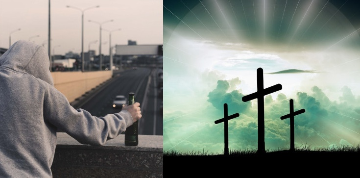 Piękne świadectwo: Byłem pijakiem. Chrystus uwolnił mnie od nałogu i uratował moje małżeństwo - zdjęcie