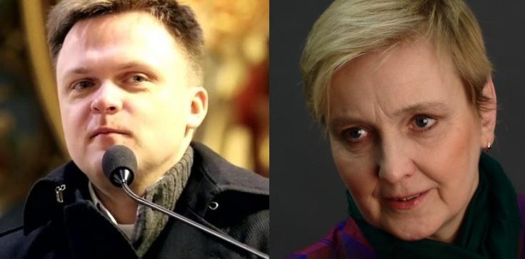 ,,W Krakowie od dawna mówiło się, że Thun szuka kontaktu z Hołownią'' - zdjęcie