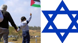 Czy Polska może uderzyć w Izrael kartą Palestyńską? - miniaturka