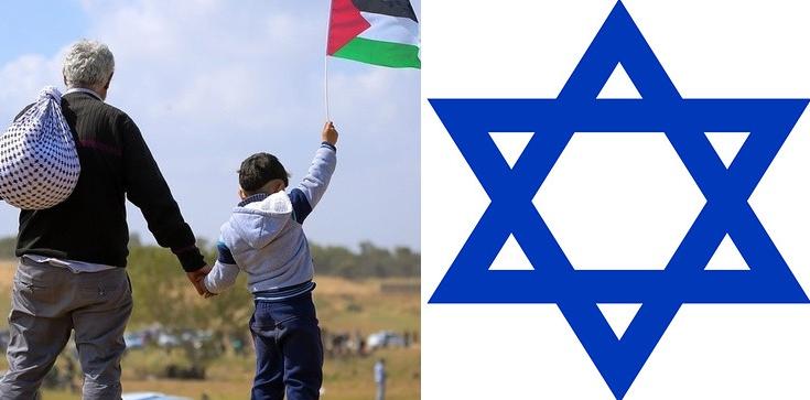 Wielkie zamieszki w Izraelu. Izraelska skrajna prawica: śmierć Arabom! - zdjęcie